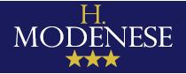 Hotel Modenese Riccione Logo